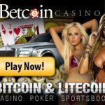 betcoin casino image