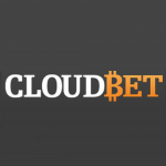 Cloudbet grey Icon