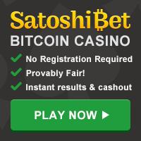 Satoshi Bet Play icon