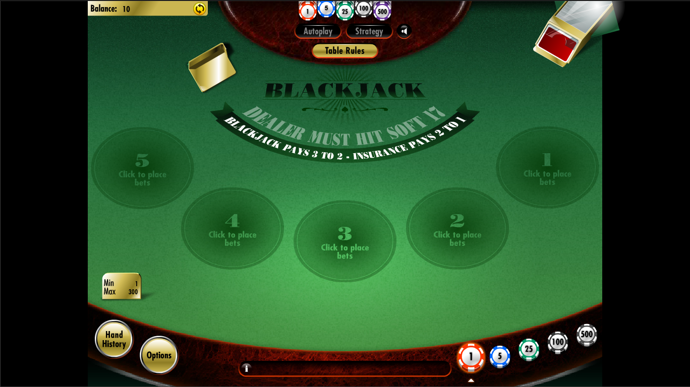 blackjack double ace