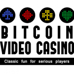 Bitcoin Video Casino image