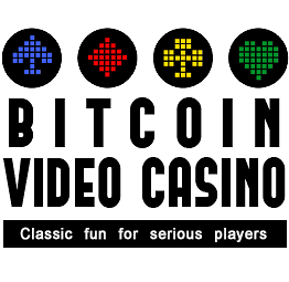 Bitcoin Video Casino image
