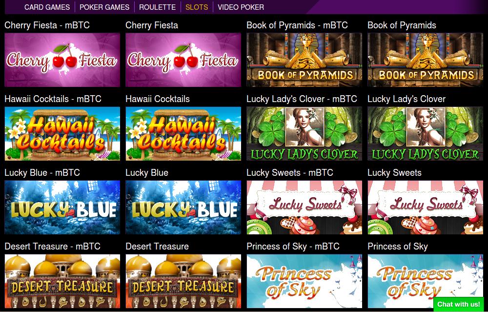 Slots Fun-Casino