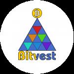 Bitvest logo