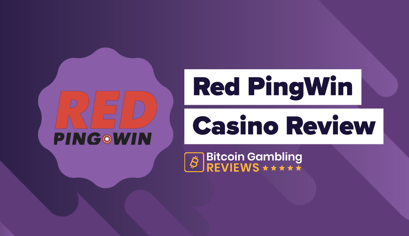 Red pingwin review