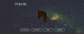 Ethorse Review – Where you Bet on Cryptocurrencies