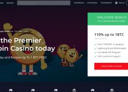 mBit Casino Bonuses & VIP Program